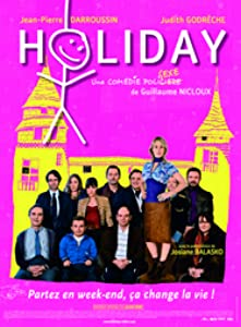 Best torrent site to download english movies Holiday by Guillaume Nicloux [iTunes]