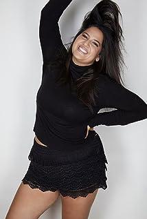 Natasha Behnam Picture