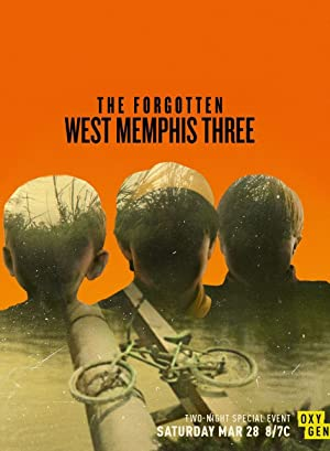 Where to stream The Forgotten West Memphis Three
