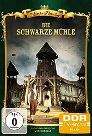 Die schwarze Mühle Poster