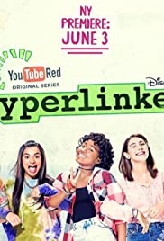 Hyperlinked Poster