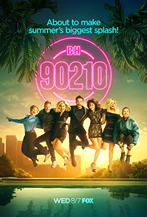 BH90210 Season 1 Episode 2