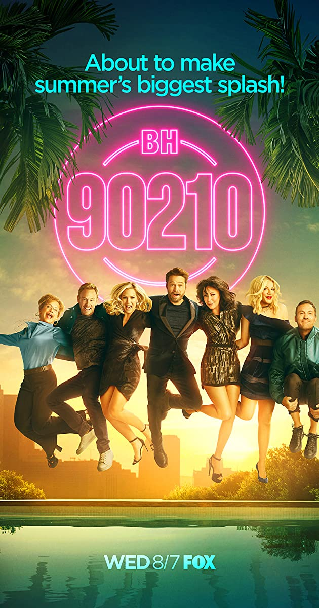 Download BH90210 or watch streaming online complete episodes of  Season 1 in HD 720p 1080p using torrent