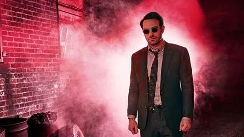 Daredevil Spotlight