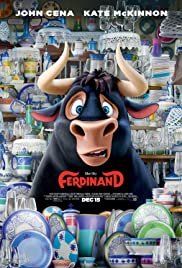 Watch Full HD Movie Ferdinand (2017)
