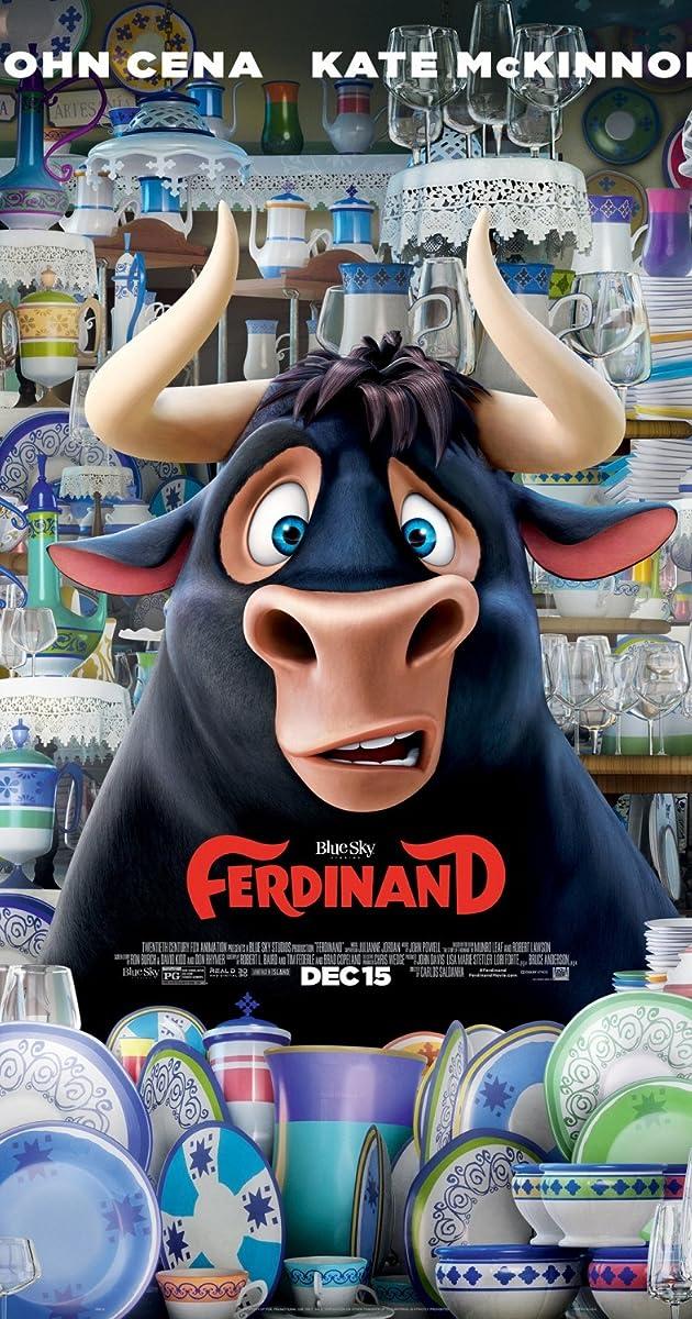 Subtitle of Ferdinand