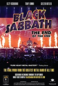 Primary photo for Black Sabbath the End of the End