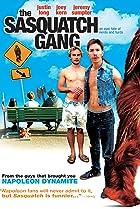 The Sasquatch Gang (2006) Poster