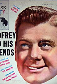 Arthur Godfrey and His Friends Poster
