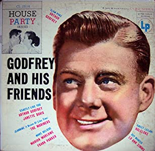 Movies bestsellers Arthur Godfrey and His Friends USA [1080p]