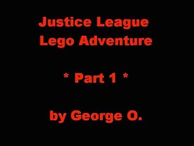 Justice League Lego Adventure: Part 1 720p torrent