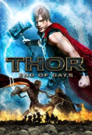 Thor: End of Days (2020)