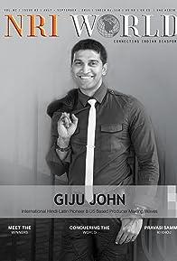 Primary photo for Giju John