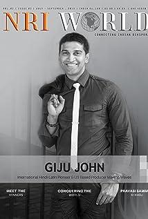Giju John Picture