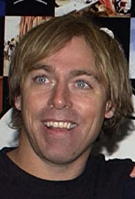 Primary photo for Dave England