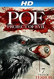 P.O.E.: Project of Evil Poster