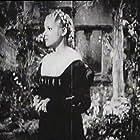María Mercader in Il re si diverte (1941)