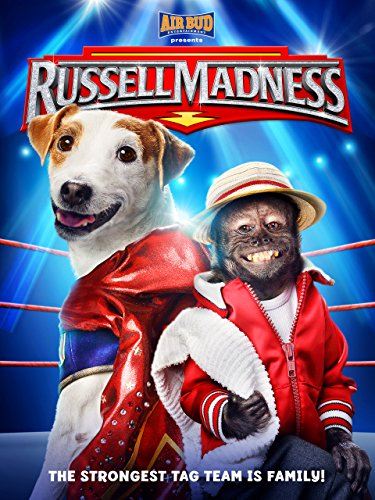 Russell Madness (2015) Hindi Dubbed