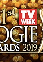 The 61st Annual TV Week Logie Awards