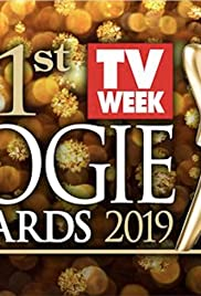 The 61st Annual TV Week Logie Awards Poster