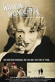 Wanda the Wonderful Poster