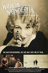 Movie downloads best website Wanda the Wonderful [480x320]