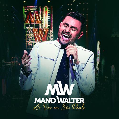 Mano Walter Ao Vivo Em Sao Paulo Video 2018 Imdb