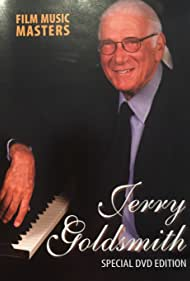 Jerry Goldsmith in Film Music Masters: Jerry Goldsmith (1995)