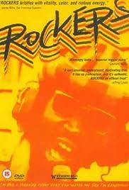 Rockers(1978) Poster - Movie Forum, Cast, Reviews