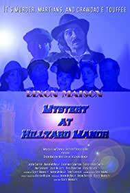 Dixon Maison: Mystery at Hillyard Manor (2004)