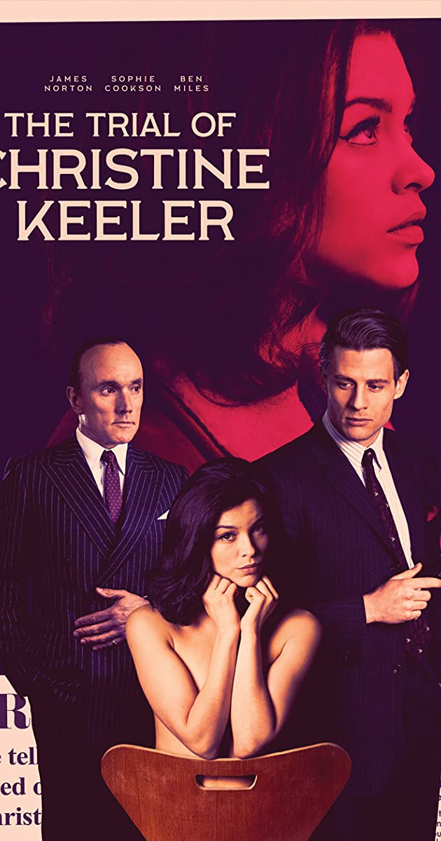 Download The Trial of Christine Keeler or watch streaming online complete episodes of  Season 1 in HD 720p 1080p using torrent