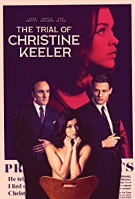 Primary photo for The Trial of Christine Keeler