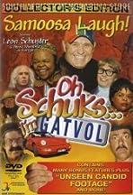Oh Schuks ... I'm Gatvol!