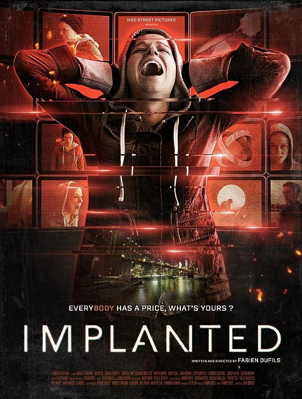 Имплант / Implanted / 2021