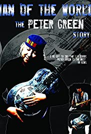 Peter Green: 'Man of the World' Poster