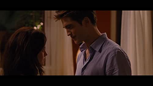 """""""Don't Take Too Long, Mrs. Cullen"""""""