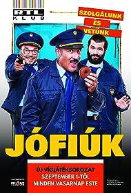 Jófiúk (2019)