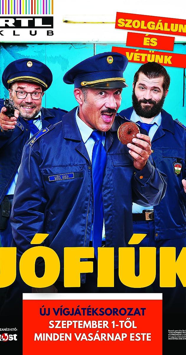 descarga gratis la Temporada 2 de Jófiúk o transmite Capitulo episodios completos en HD 720p 1080p con torrent