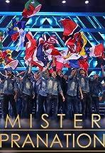 Mister Supranational 2016