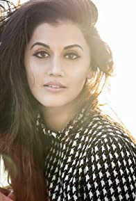 Primary photo for Taapsee Pannu