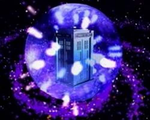 Dr. Who: Remembrance of the Daleks