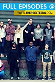The Reel Teens: Pittsburgh Poster