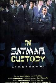 In Satmar Custody Poster