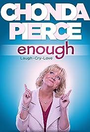 Chonda Pierce: Enough (2017) 1080p