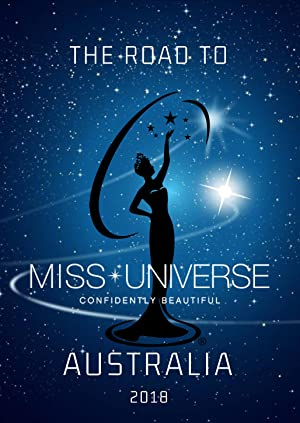 The Road to Miss Universe Australia (2018)