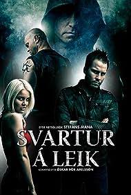 Svartur á leik (2013) Poster - Movie Forum, Cast, Reviews