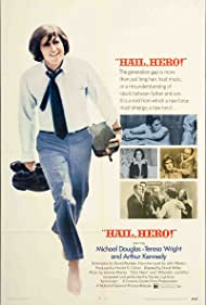 Hail, Hero! (1970) Poster - Movie Forum, Cast, Reviews