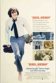 Hail, Hero! (1969) Poster - Movie Forum, Cast, Reviews