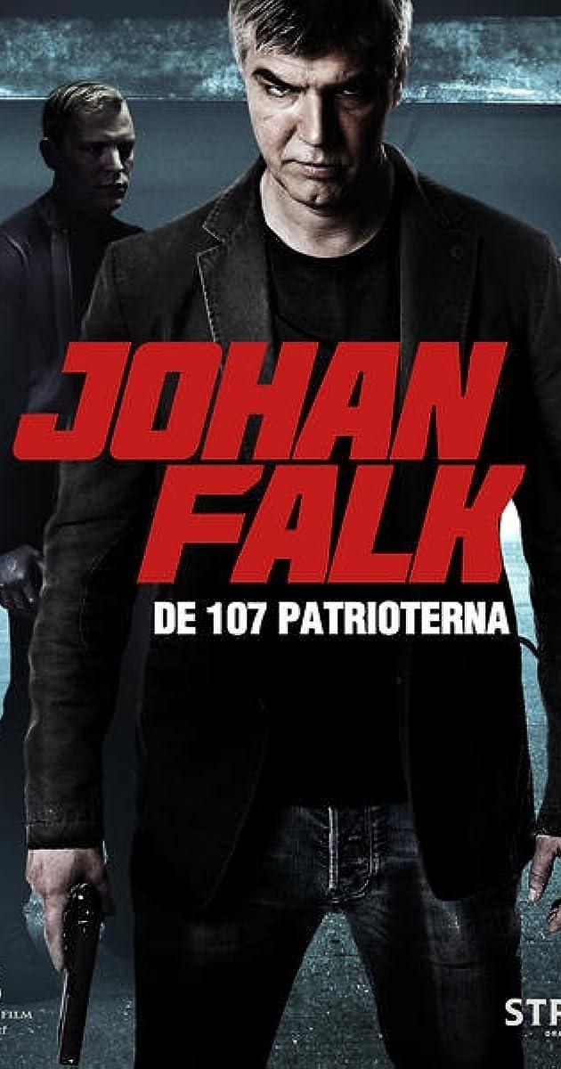 johan falk stream free