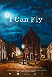 I Can Fly Poster